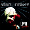 Shock Therapy - Live From Hell (CD)1