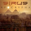 Sirus - Apocrypha / Limited 1st Edition (2CD)1