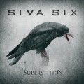 Siva Six - Superstition / Limited Edition (EP CD)1