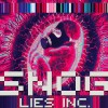 Snog - Lies Inc. / 20th Anniversary Deluxe Edition (CD)1