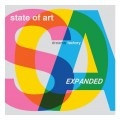 State Of Art - The Dreams Factory Expanded (CD)1