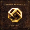 Solitary Experiments - Phenomena (CD)1