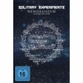 Solitary Experiments - Memorandum / Collector's Box (3CD + DVD)1
