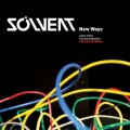 "Solvent - New Ways: Music from the documentary I Dream Of Wires (2x 12"" + 7"" Vinyl)1"