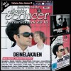 Sonic Seducer Year 2010 in Review with excl. Deine Lakaien EP and DVD1