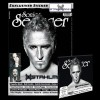 Sonic Seducer 05/13 with excl. stickers by STAHLMANN + CD1