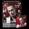 Sonic Seducer 06/13 mit Covenant Titelstory + CD1