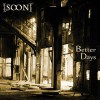 [soon] - Better Days (CD)1