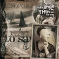 Sopor Aeternus - A Strange Thing To Say (EP CD)1