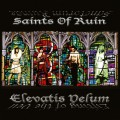 Saints Of Ruin - Elevatis Velum (CD)1