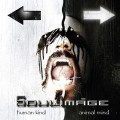 Soulimage - Human Kind - Animal Mind (CD)1