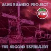 Various Artists - Alan Brando Project: The Second Experiment (CD)1