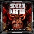 Speed Injektion - Death's Dance / Limited Edition (EP CD)1