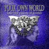 The Spiritual Bat - Your Own World - And the Spirit of Sound (CD)1