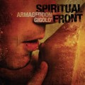 Spiritual Front - Armageddon Gigolo / Limited Book Edition (2CD)1