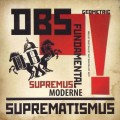 DBS - Suprematismus (CD)1