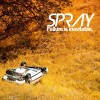 Spray - Failure Is Inevitable (CD)1