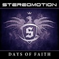 Stereomotion - Days of Faith (CD)1
