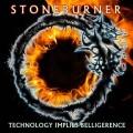 Stoneburner - Technology Implies Belligerence (CD)1