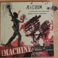StrojMachine - Vacuum (EP CD)1
