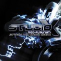 Studio-X - Neo-Futurism + Studio-matriX (2CD)1