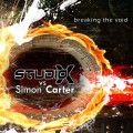 Studio-X vs. Simon Carter - Breaking The Void (CD)1