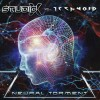 Studio-X vs. Technoid - Neural Torment (CD)1
