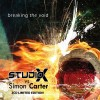 Studio-X vs. Simon Carter - Breaking The Void / Limited Edition (2CD)1