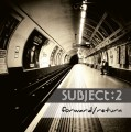 Subject:2 - Forward / Return (CD)1
