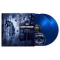"Suicide Commando - Forest Of The Impaled / Limited Blue Edition (2x 12"" Vinyl + CD)1"
