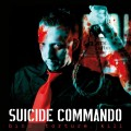 "Suicide Commando - Bind, Torture, Kill + Bonus / Limited Black Edition (2x 12"" Vinyl)1"