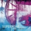 Superikone - Opiate - Edition 2017 (CD-R)1
