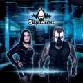 SynthAttack - Harsh Is Back / Limited Edition (CD)1