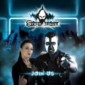 SynthAttack - Join Us / Limited Digipak Edition (CD)1