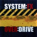 System:FX - Over:Drive (EP CD)1