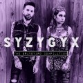 SYZYGYX - The Graveyard Compilation (CD)1