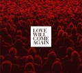 Talk To Her - Love Will Come Again (CD)1