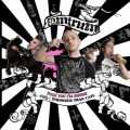 Tamtrum - Fuck You I'm Drunk / Stronger Than Cats (CD)1