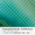 Tangerine Dream - Ride on the Ray / The Blue Years Anthology 1980-1987 (2CD)1