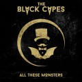 The Black Capes - All These Monsters (CD)1