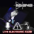 The Dark Unspoken - Live Electronic Rage (CD)1