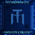 Technomancer - System Failure (CD)1