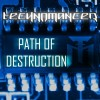 Technomancer - Path Of Destruction / Limited Edition (EP CD)1