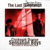 Clockwork Orange - The Last Sensation / Remixed & Reconstructed (MCD)1