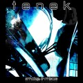 Tenek - Smoke & Mirrors (CD)1