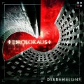 Terrolokaust - Dissensions / Limited 1st Edition (CD)1