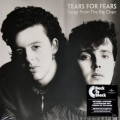 "Tears for Fears - Songs From The Big Chair (12"" Vinyl)1"