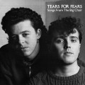 Tears for Fears - Songs From The Big Chair / ReRelease (CD)1