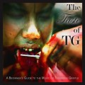 Throbbing Gristle - The Taste of TG (A Beginner's Guide To...) (CD)1