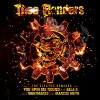 Thee Flanders - The Electro Remixes (CD)1